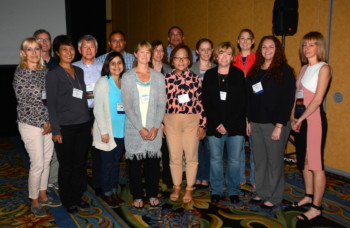 RBP's who attended the 2016 ABSA International Conference