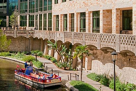 Embassy Suites by Hilton San Antonio Riverwalk-Downtown