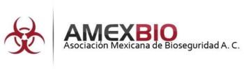 Asociación Mexicana de Bioseguridad A.C. (AMEXBio)