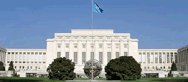 The United Nations in the Heart of Europe