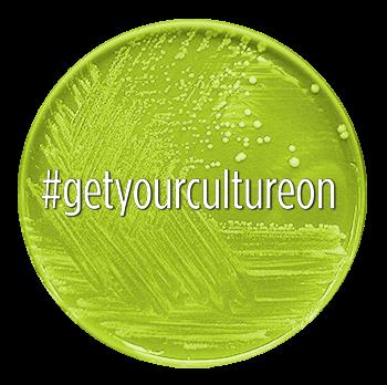 #getyourcultureon